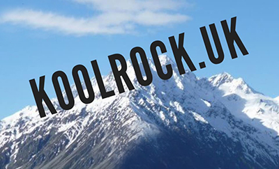 KOOL ROCK UK