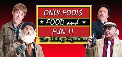Only Fools Food & Fun